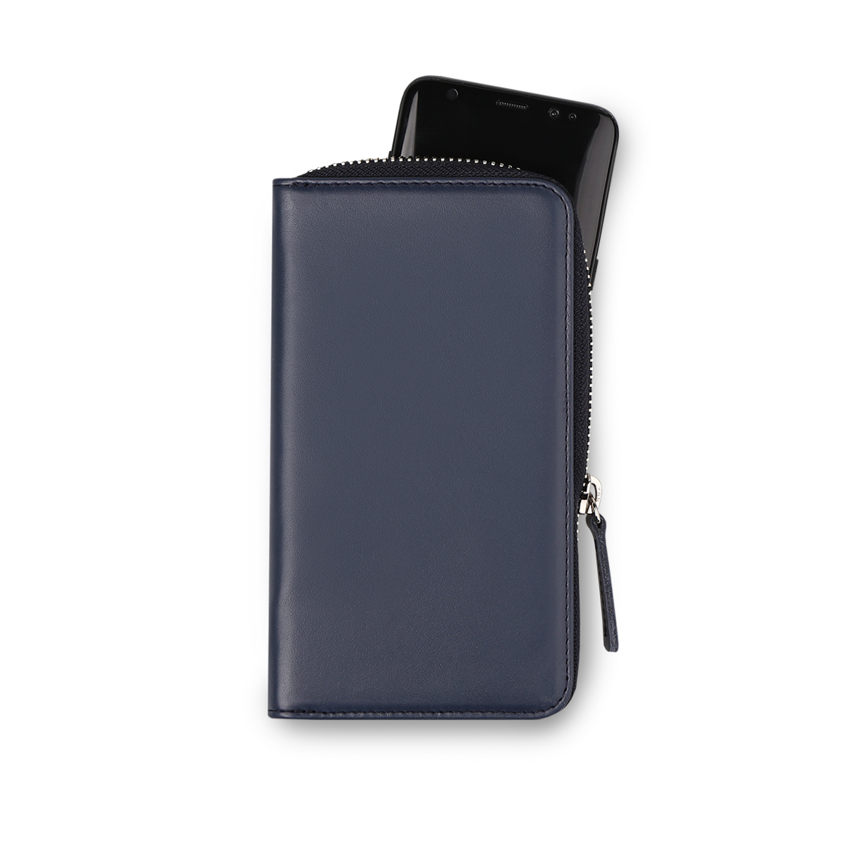 Daily Phone Pocket S Navy