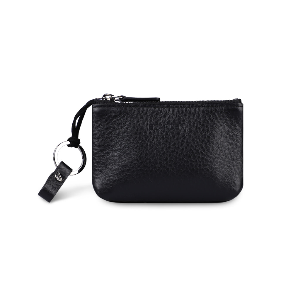 Smart Key Pouch Black