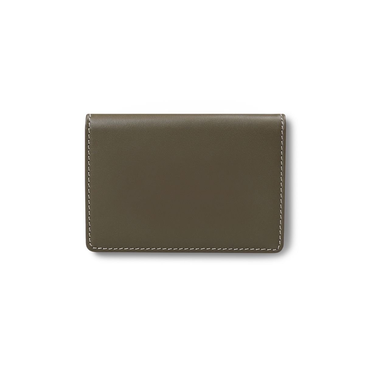 Card Case Khaki
