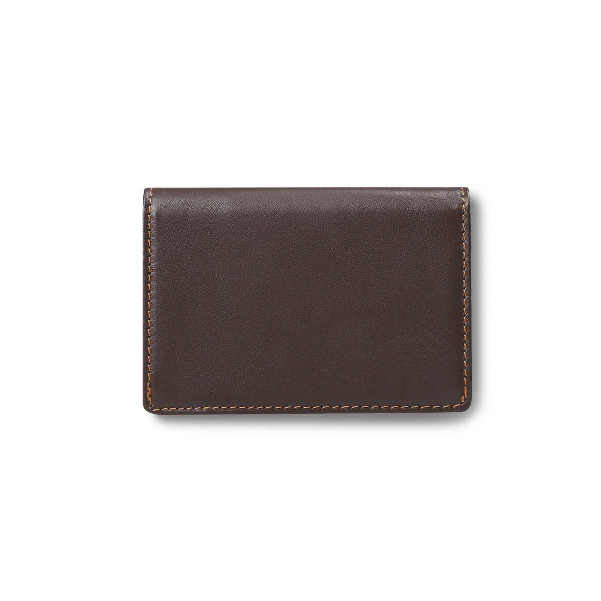 Card Case Brown
