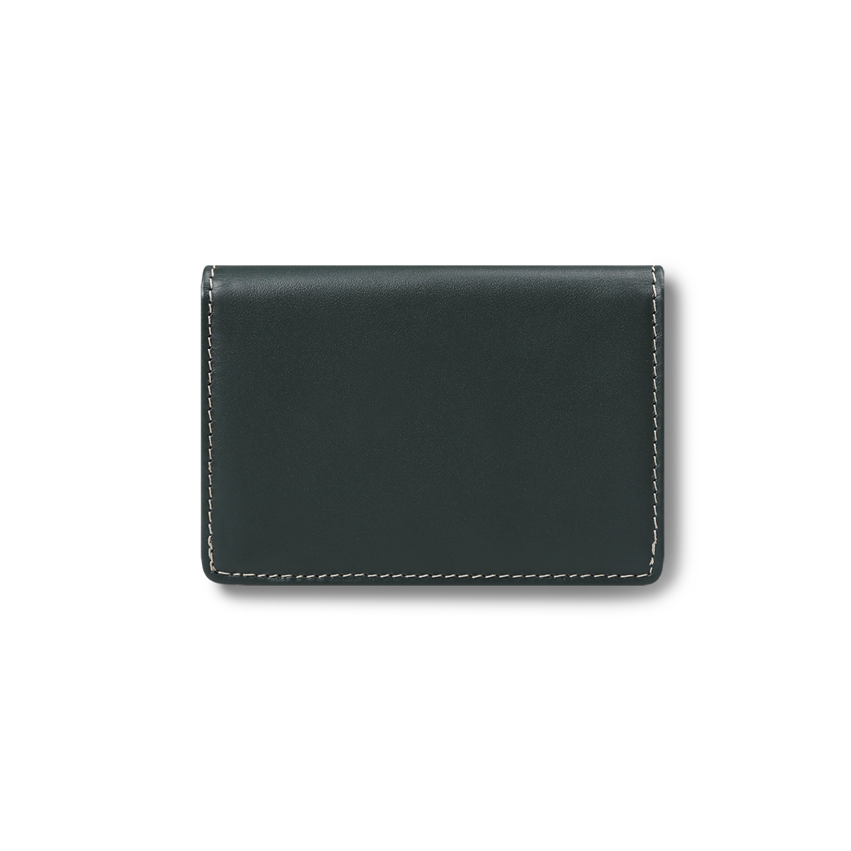 Card Case Deep Green